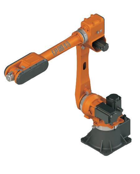 伊唯特焊接机器人g
