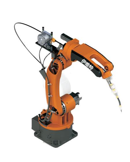 伊唯特焊接机器人