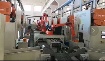 伊唯特搬运机器人